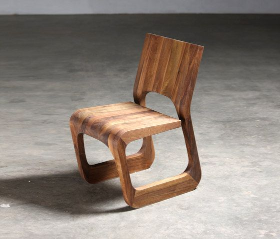 Steek Chair by Artisan by Artisan