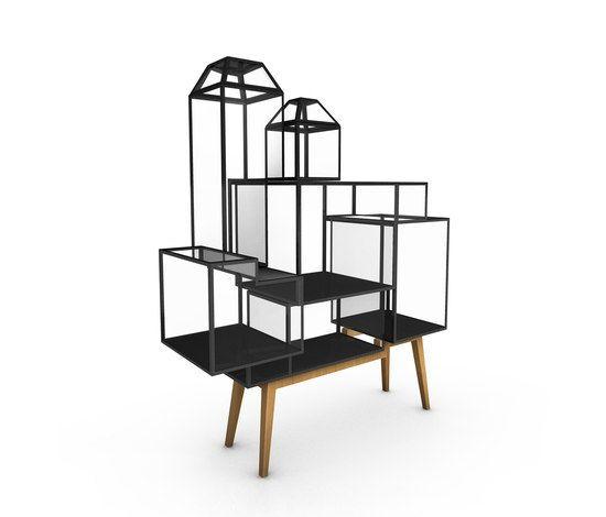Steel Cabinet 7 by JSPR by JSPR