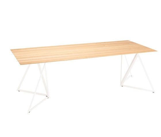 Steel Stand Table by NEO/CRAFT by NEO/CRAFT