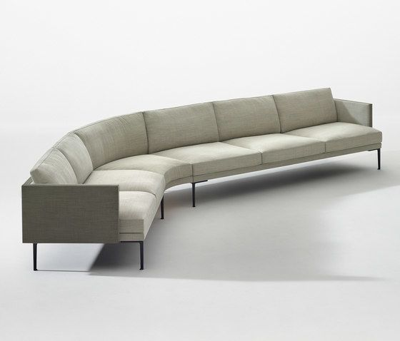 Steeve modular by Arper by Arper