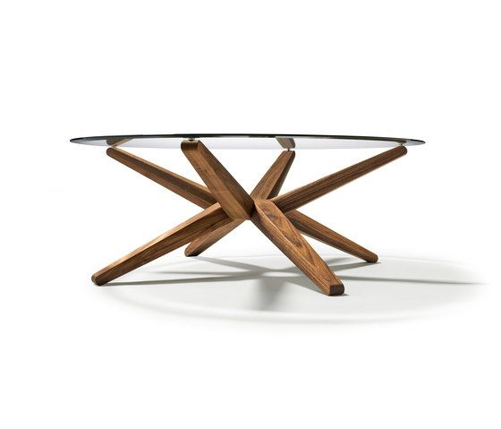 stern coffee table by TEAM 7 by TEAM 7