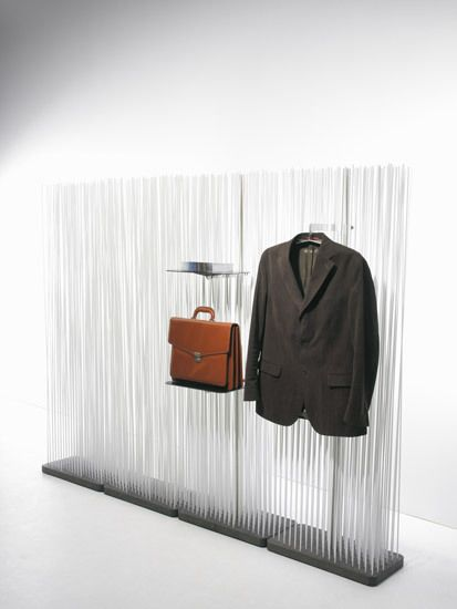 Sticks display by extremis by extremis