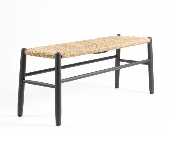 Stipa 9082 Bench by Maiori Design by Maiori Design