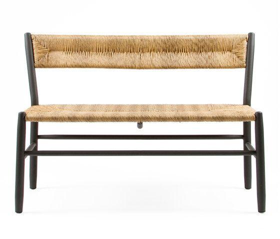 Stipa 9086 Bench by Maiori Design by Maiori Design