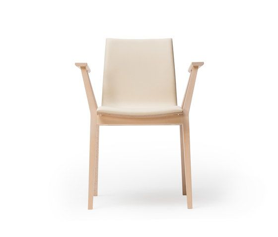 Stockholm Armchair by TON by TON