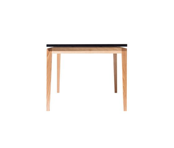 Stockholm Table by TON by TON
