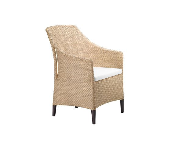Summerland Armchair by DEDON by DEDON