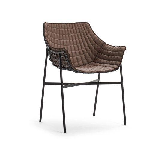 Summerset chair by Varaschin by Varaschin