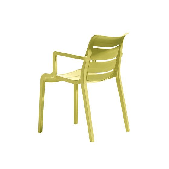 Sunset chair by Scab Design by Scab Design