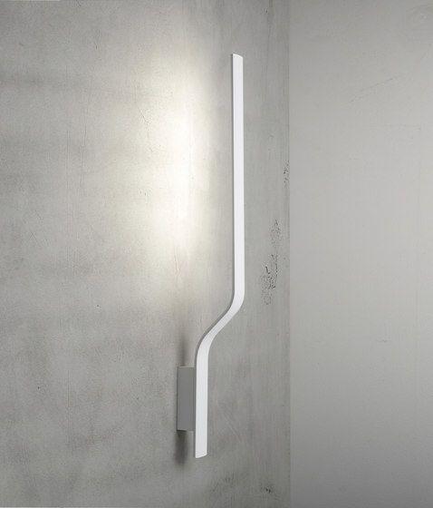 Surfin' ceiling & wall - finger by Millelumen by Millelumen