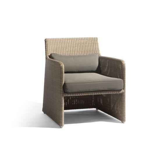 Swing 1 seat by Manutti by Manutti