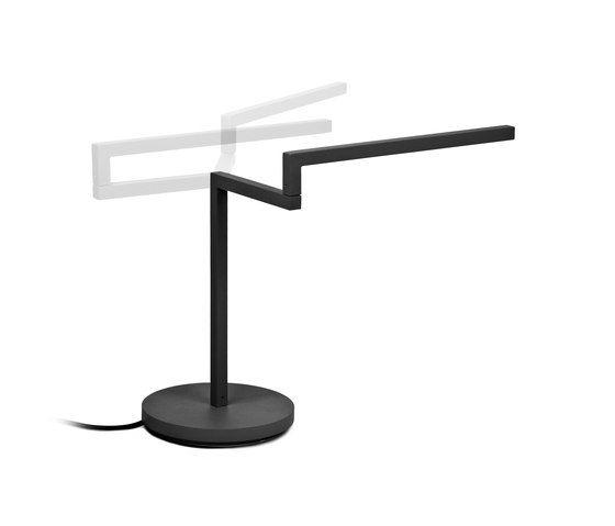 Swing Table lamp by OBJEKTEN by OBJEKTEN