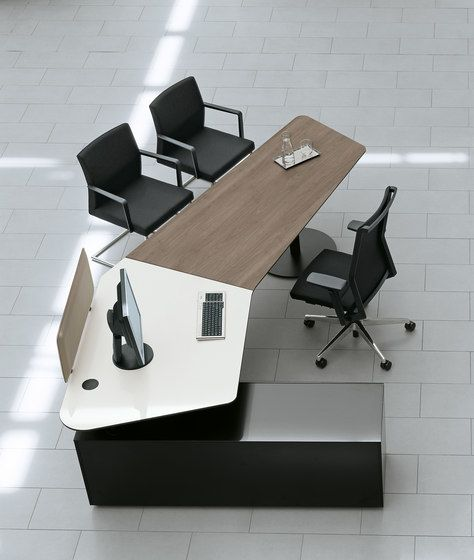 T-Front | Office by Bene by Bene