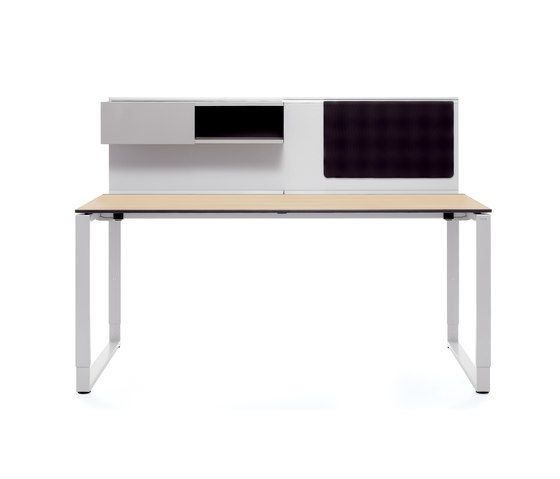 T-Workstation by Bene by Bene
