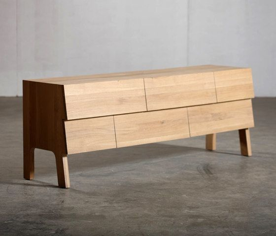 Tablas Sideboard by Artisan by Artisan