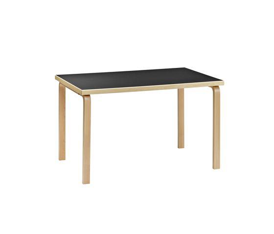 Table 81B by Artek by Artek