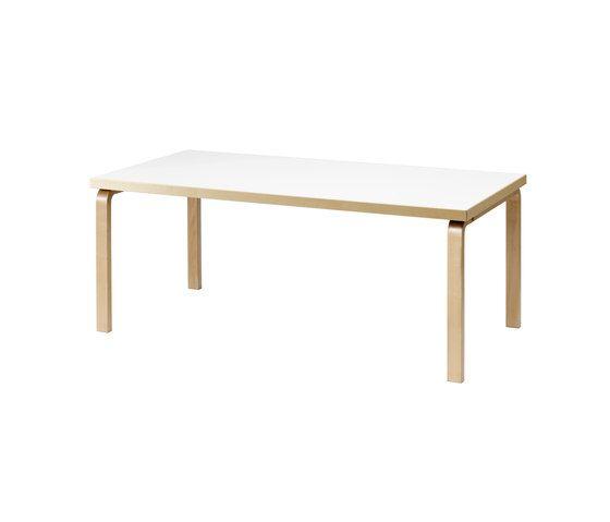 Table 83 by Artek by Artek