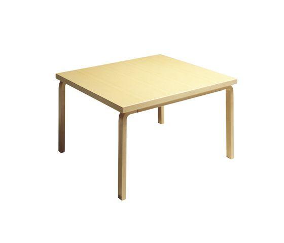 Table 84 by Artek by Artek