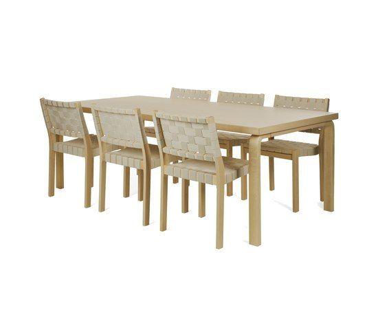 Table 86 by Artek by Artek