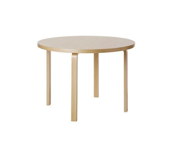 Table 90A by Artek by Artek
