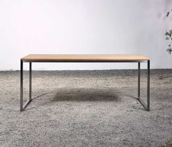Table at_06 by Silvio Rohrmoser by Silvio Rohrmoser