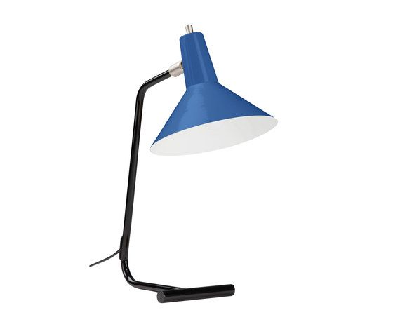 Table Lamp No. 1504: The Attorney-In-Fact by ANVIA by ANVIA