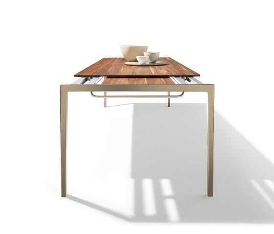 tak extension table by TEAM 7 by TEAM 7