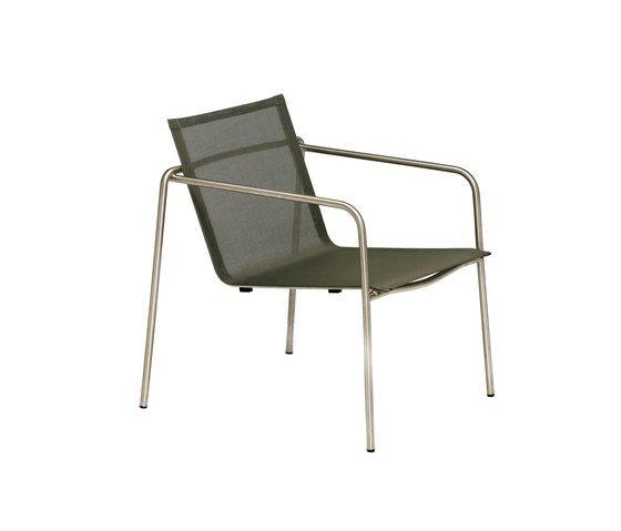 Taku lounge chair by Fischer Möbel by Fischer Möbel