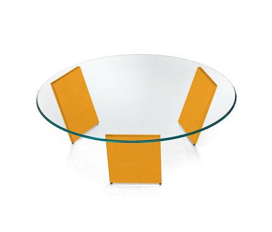 Tango Round Coffee Table by Reflex