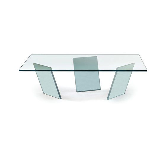 Tango Rectangular Coffee Table by Reflex by Reflex