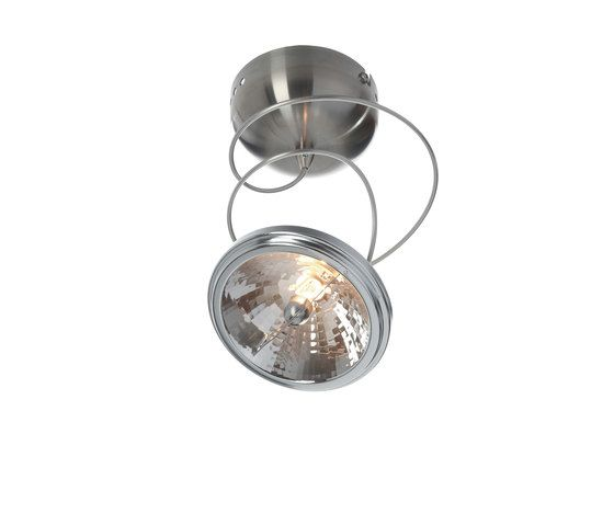 Target Wall lamp PL 1 by HARCO LOOR by HARCO LOOR
