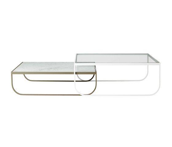 Tati Coffe Tables Set by ASPLUND by ASPLUND