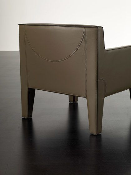 Tattoo Armchair by Meridiani by Meridiani