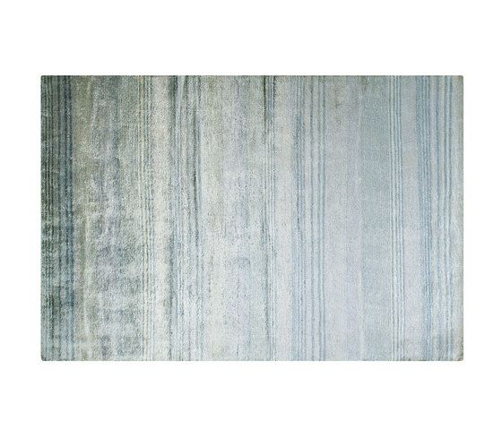 Tauriani - Platinum - Rug by Designers Guild by Designers Guild