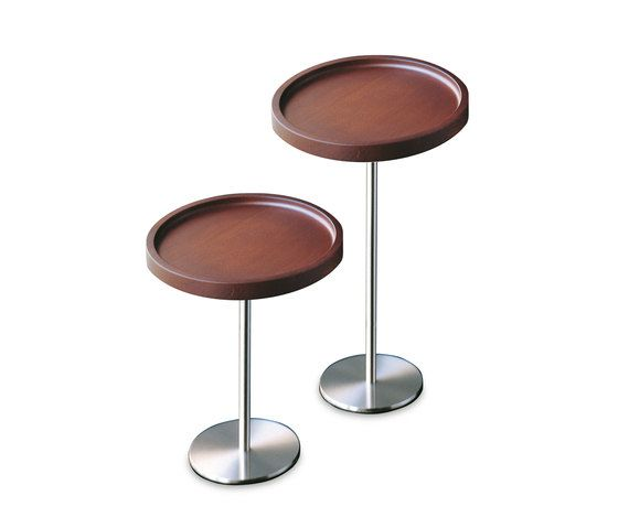 Tavolini 9500 - 11 | 12 Table by Vibieffe by Vibieffe