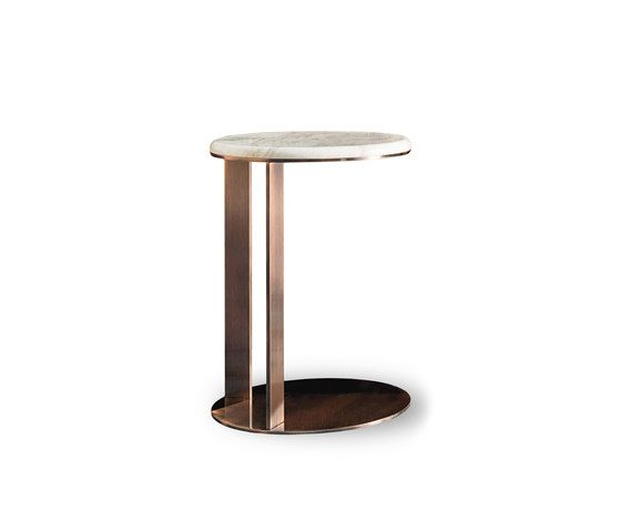Tavolini 9500 - 7 | Table by Vibieffe by Vibieffe