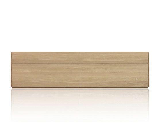 Team Sideboard 4 drawers by Expormim by Expormim