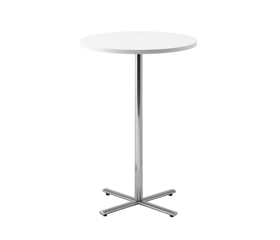 Tempest bar table by HOWE by HOWE