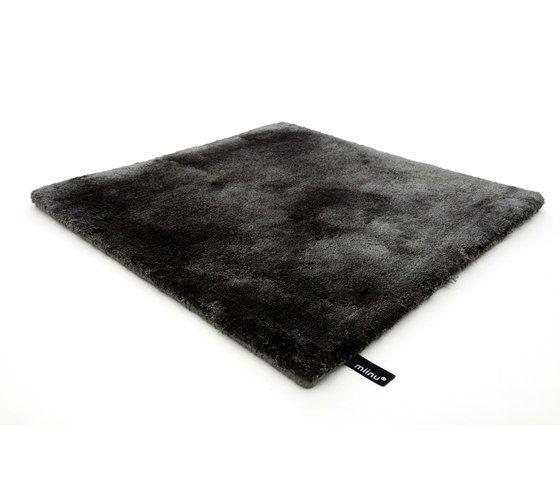 Tencel charcole gray, 200x300cm by Miinu