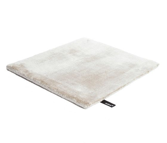 Tencel flat safari beige, 200x300cm by Miinu