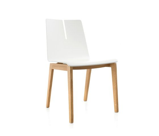 Tension chair by Conmoto by Conmoto