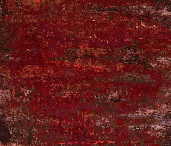 Texture - Canvas scarlett by REUBER HENNING by REUBER HENNING