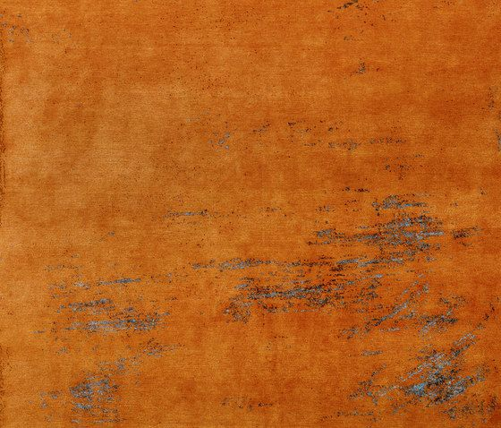 Texture - Paint clementine by REUBER HENNING by REUBER HENNING