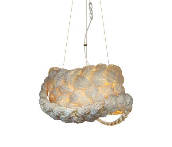 The Bride pendant lamp large by mammalampa by mammalampa
