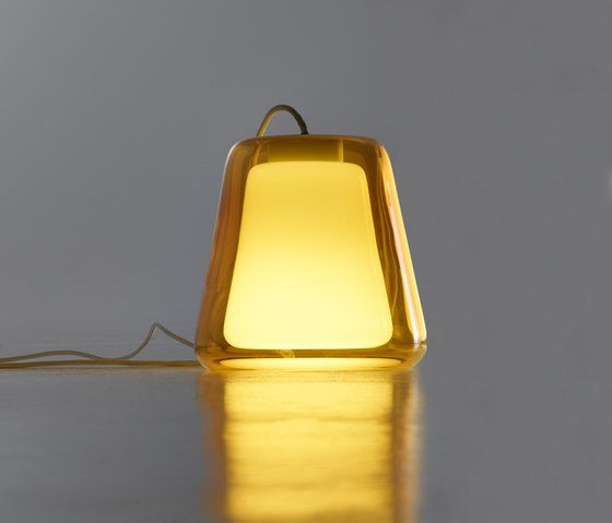 The Lovers Lamp Small by PERUSE by PERUSE