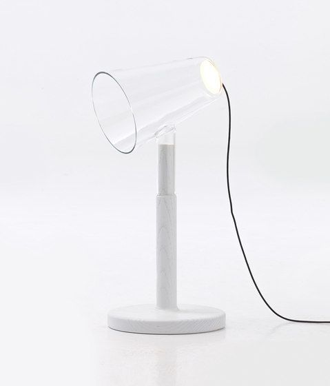 The Siblings Table Lamp Large by PERUSE by PERUSE