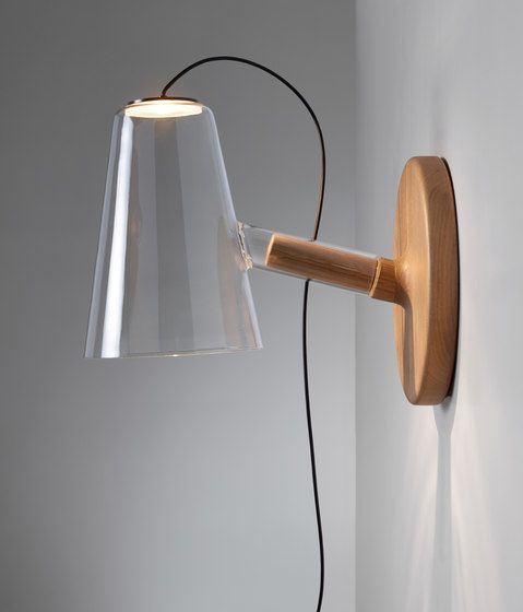 The Siblings Wall Lamp Large by PERUSE by PERUSE