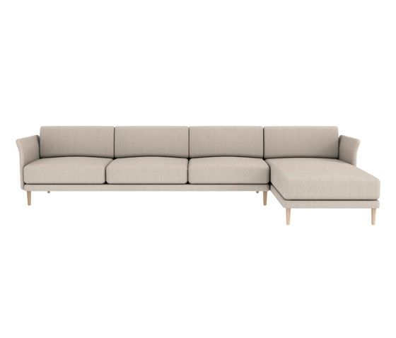 Theo 3-seat Corner Sofa by Case Furniture by Case Furniture