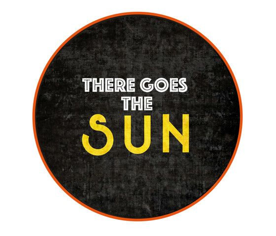 There Goes The Sun by Henzel Studio by Henzel Studio