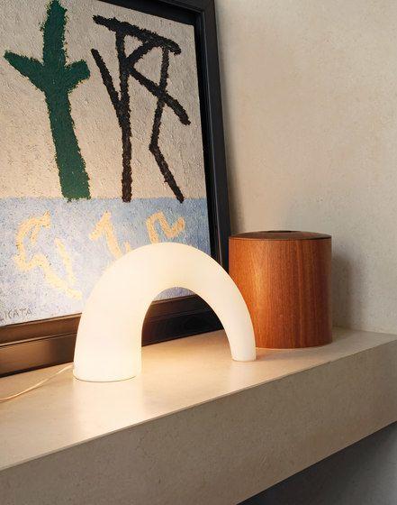 Thor Table lamp by FontanaArte by FontanaArte